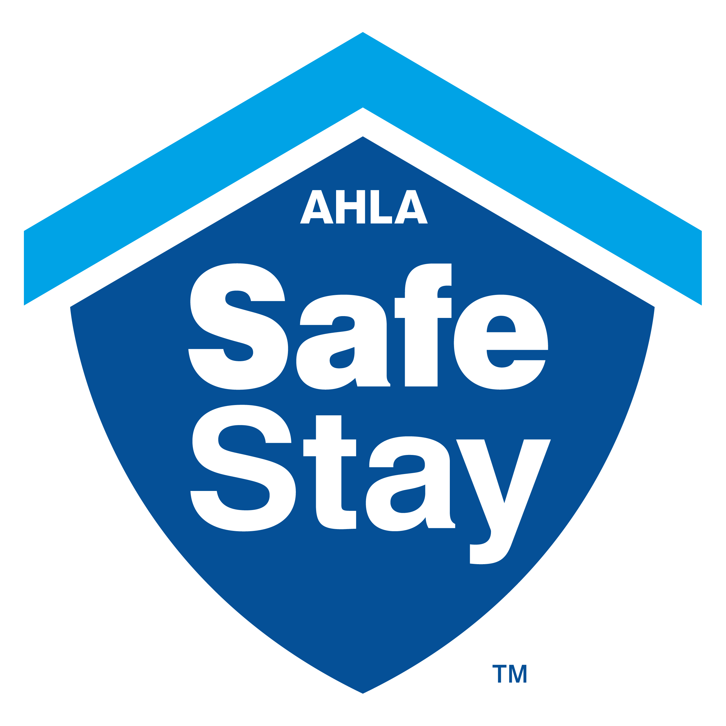 AHLA Stay Safe Certified